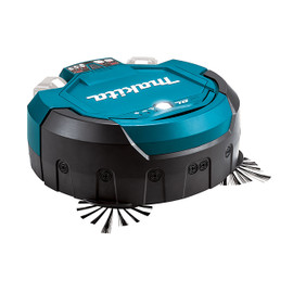 Makita DRC200Z - Cordless Robotic Vacuum Cleaner (2.5 L)