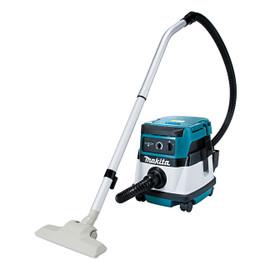 Makita DVC861LZ - 18Vx2 LXT Cordless Vacuum Cleaner (8.0 L)