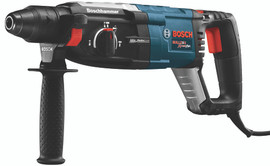 Bosch GBH2-28L - 1-1/8 In. SDS-plus® Bulldog™ Xtreme Max Rotary Hammer