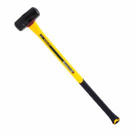 Stanley -  10 lb Anti-Vibe® Sledge Hammer - FMHT56019