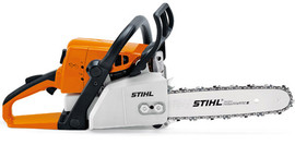 Stihl MS250 - Powerful occasional use chainsaw, ideal for the demanding homeowner
