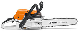 Stihl MS261CM - Professional chain saw with M-Tronic