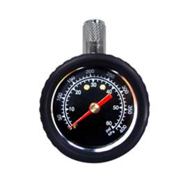 Samona/ROK - Tire Gauge Round - 139912