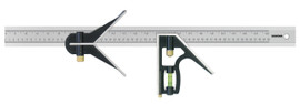 "Samona/ROK -  24"" Contractor Aluminum Combination Square - 28349"