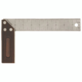 "Samona/ROK -  Professional Bamboo Try Square 8"" - 28531"
