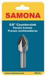 "Samona/ROK -  Countersink 5/8"" - 36218"