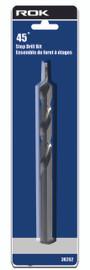 Samona/ROK -  45° Step Drill Bit - 36262