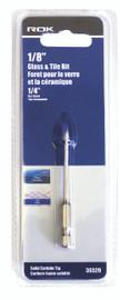 "Samona/ROK -  Glass & Tile Bit 1/4"" - 365246"