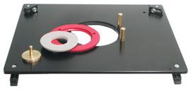 "Samona/ROK -  11"" x 13"" Universal Router Plate Insert - 42100"
