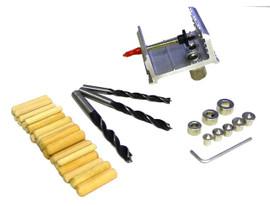 Samona/ROK -  Doweling Jig Kit - 44021