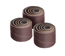 Samona/ROK -  15 Pc Sanding Drum Sleeves - 44408