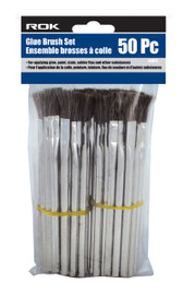 Samona/ROK -  50 Pc Glue Brush - 56012