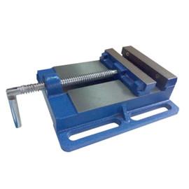 "Samona/ROK -  Drill Press Vise 5"" - 58015"