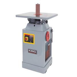 KING KC-OVS-FX3 - Oscillating spindle sander