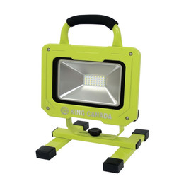 King Canada KC-2202LED-C - 7.4 V Cordless LED worklight with magnetic base