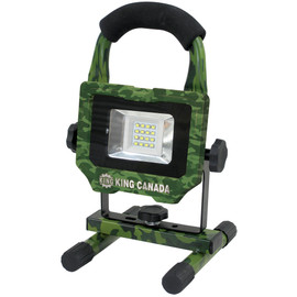 King Canada KC-1202LED-C - 1,200 Lumen LED work light - cordless