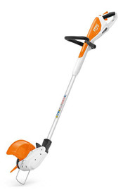 Stihl FSA45 - Grass trimmer with integrated battery