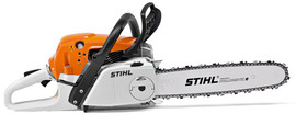 Stihl MS291C - New all around reliable chain saw for farmers, landscapers and gardeners