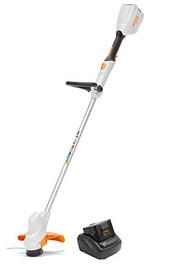 Stihl FSA56 Brushcutter/Trimmer - Lightweight lithium-ion battery trimmer