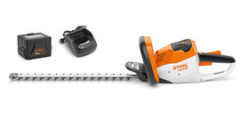 Stihl HSA56 - Lightweight lithium-ion battery hedge trimmer