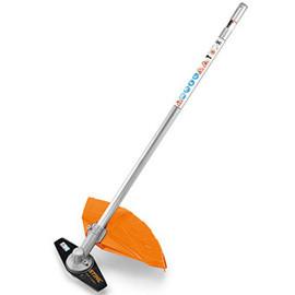 Stihl FS-KM - Straight Shaft Mowing Head - Metal Blade - KombiTool