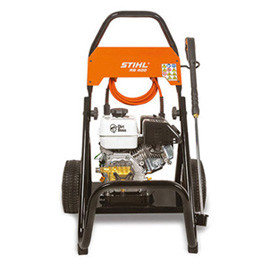 Stihl RB400 - Great for use around a larger property or small farm