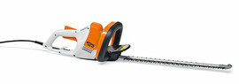 Stihl HSE52 - Handy and lightweight electric hedge trimmer