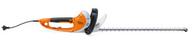 "Stihl HSE70 - Powerful electric hedge trimmer with 24"" cutting bar"