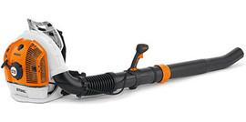 Stihl BR700 - Powerful. Ergonomic, Fuel-efficient