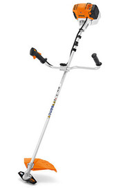 Stihl FS131 Brushcutter/Trimmer - Powerful brushcutter for landscape maintenance with bike handle