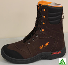 Stihl 70028851208 - LawnGrips Pro 8 Boots