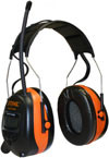 Stihl 70028840502 - Worktunes Hearing Protection
