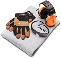 Stihl 70022000039 - Landscaper Safety Kit