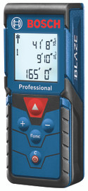 Bosch GLM165-40 - BLAZE™ Pro 165 Ft. Laser Measure