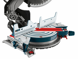 Bosch MS1233 - Crown Stop Kit for Miter Saws