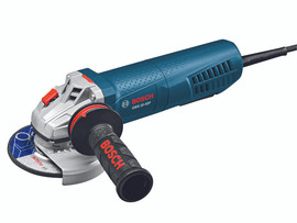Bosch GWS10-45P - 4-1/2 In. Angle Grinder with Paddle Switch