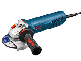 Bosch GWS10-45PD - 4-1/2 In. Angle Grinder with No-Lock-On Paddle Switch