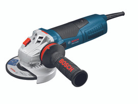 Bosch GWS13-50VS - 5 In. Angle Grinder