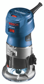 Bosch GKF125CEN - Colt 1.25 HP (Max) Variable-Speed Palm Router