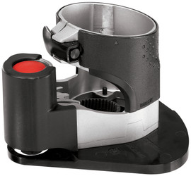 Bosch PR004 - Palm Router Offset Base with Roller Guide