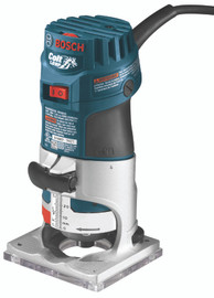 Bosch PR20EVS - Colt™ Electronic Variable-Speed Palm Router