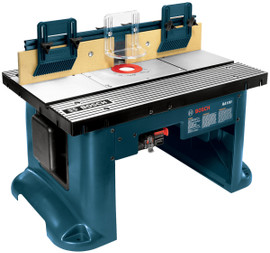 Bosch RA1181 - Benchtop Router Table