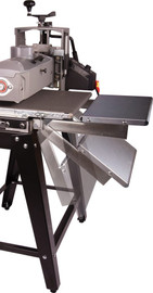 SuperMax Tools 71632-7F - 16-32 Folding Infeed/Outfeed Tables