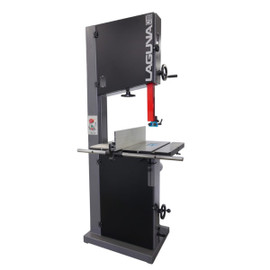 Laguna MBAND18CX110175 - 18|Cx Bandsaw | FOR METAL & WOOD