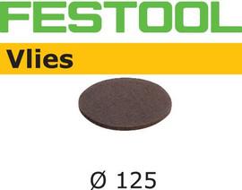Festool Sanding vlies STF D125 MD 100 VL/10 Vlies