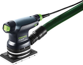 Festool Finish Orbital Sander RTS 400 REQ-Plus