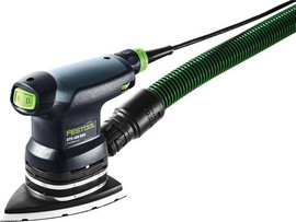 Festool Finish Delta Sander DTS 400 REQ-Plus