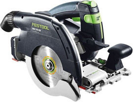 Festool Track saw HKC 55 Li 5,2 EB-Plus-SCA