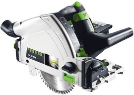 Festool Cordless Track Saw TSC 55 Li REB-F-Basic