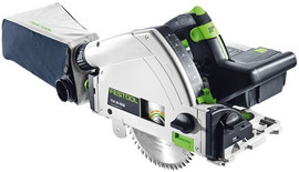 Festool Cordless Track Saw TSC 55 Li 5,2 REB-Plus/XL-SCA